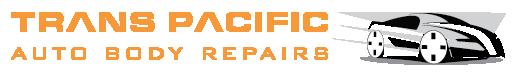 Trans Pacific Logo