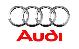 Audi - Partners - Trans Pacific Auto Body Repair